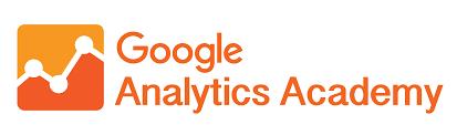 Google Analytics Academy Courses